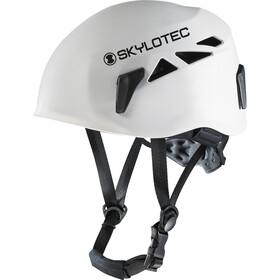 Skylotec Skybo Climbing Helmet white